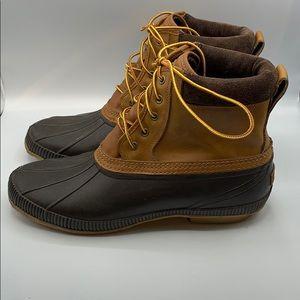 Tommy Hilfiger Men's Size 13 M Rain Boots